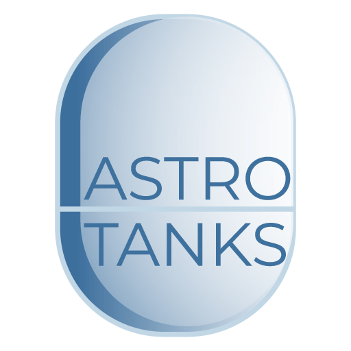 Storage Tanks for Spaceflight